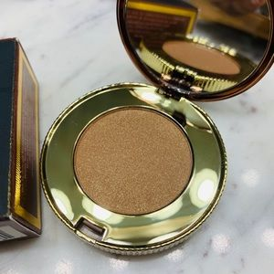 NWT-Too Faced Chocolate Gold Soleil Gilded Bronzer